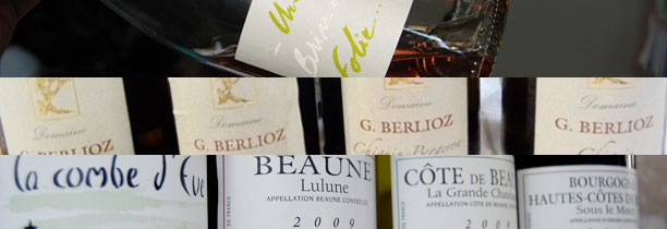 Vins Natures en Or