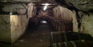 La cave des Jousset