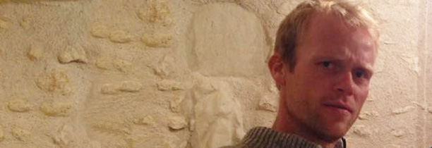 Frédéric Agneray… le Gars du Gard !