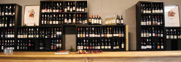 Amicalement vin ouvre sa cave, les vins naturels débarquent à Pocé sur Cisse