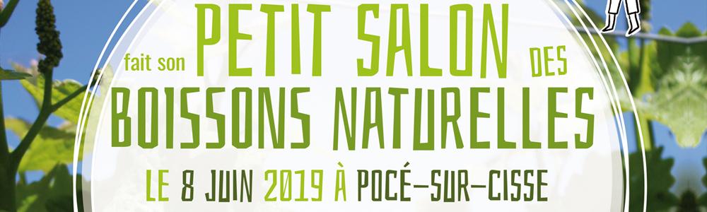 Le Petit Salon des Boissons Naturelles #Saison 2 !