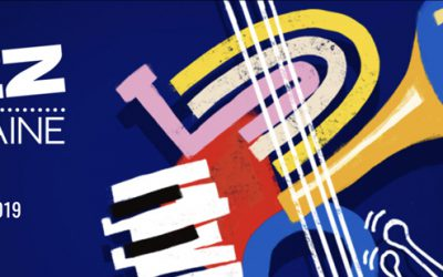 Horaires durant Jazz en Touraine