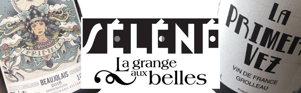 Soirée Primeur 2019 /// La Grange aux Belles & Séléné